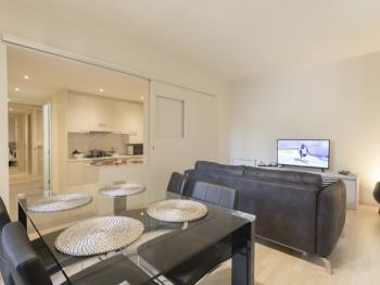 Agradable apartament al centre del barri vell (2B)